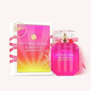 🆕 Victoria's Secret Bombshell Paradise fragrance